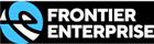 Frontier Enterprise Logo