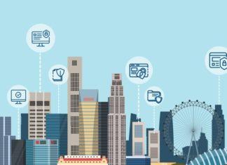 Singapore Safer Cyberspace Masterplan 2020